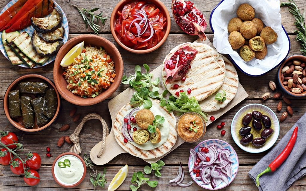 5 Benefits People Have Experienced On The Mediterranean Diet